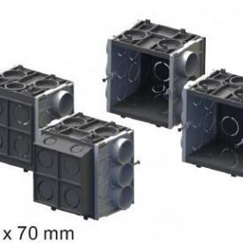 JSL Caixas Instalacao Interior Caixa de aparelhagem (20 entradas) -