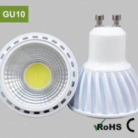 LAMPADA LED COB 5 - 5,5W 80º 3000K