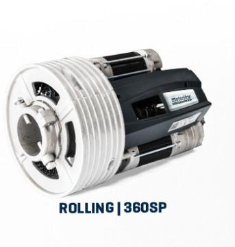 MOTORLINE ROLLING 360 SP MOTOR PARA GRADE DE ENROLAR