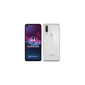 Motorola XT2013-2 One Action Dual Sim 4GB RAM 128GB - White EU