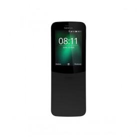 Nokia 8110 Dual Sim - Black EU