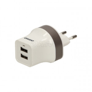 OR-AE-1392 ORNO - Carregador USB