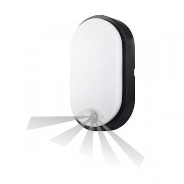OR-OP-6070LPMR4 ORNO - Aplique Opalino Led 14w C/ Sensor