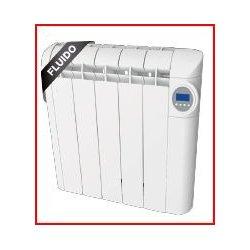 Radiador com fluido 1300W digital VOXD1300
