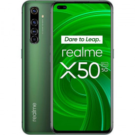 Realme X50 Pro 5G 8GB RAM 128GB - Green EU