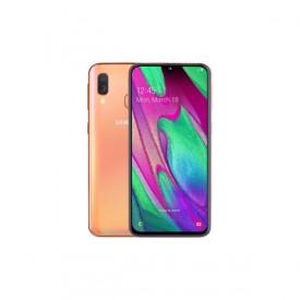 Samsung Galaxy A40 A405 Dual Sim 4GB RAM 64GB - Coral EU