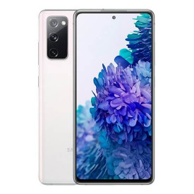 Samsung Galaxy S20 FE G780 LTE Dual Sim 128GB - White EU