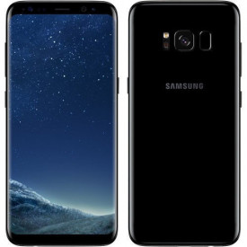 Samsung Galaxy S8 G950F LTE 64GB - Black EU