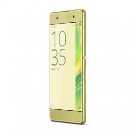 Sony Xperia XA Dual F3116 16GB LTE - Lime Gold EU