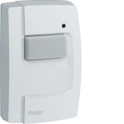 TRE301 - BP 1 canal RF KNX IP55 HAGER EAN:3250615989277