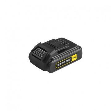 TROTEC Bateria Adicional Flexpower 20V 1500 mAh 6200000301