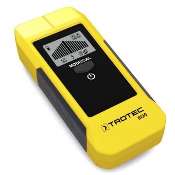 TROTEC Wallscanner BI20 Detetor