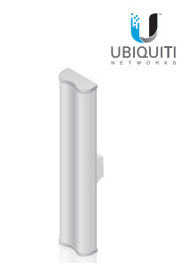 Ubiquiti AM-2G16-90 2GHz AirMax BaseStation, 16dBi, 90 deg, rocket kit