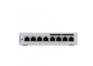 Ubiquiti US-8-60W-5 8-Port Fully Managed Gigabit Switch with 4 IEEE 802.3af Includes 60W Power Supply 5 pack