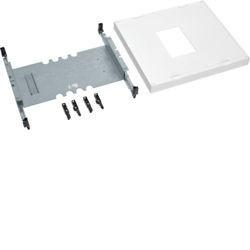 UK32LH34 - Unid. P630 a.450 l.500 HAGER EAN:3250616211452