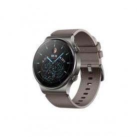 Watch Huawei Watch GT 2 Pro Classic 46mm - Leather Grey EU