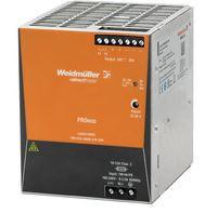 Weidmuller PRO ECO 480W 24V 20A (monofásica) 1469510000