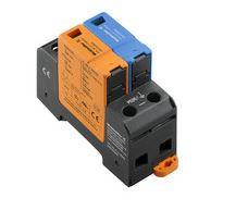 Weidmuller VPU AC II 1+1 300V/50kA Monofásico 2591060000