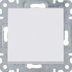 WL0030 - lumina 2 Inversor, branco HAGER EAN:8694407000194