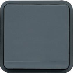 WNA100 - cubyko - Tomada FR, cinzento HAGER EAN:3250617174008