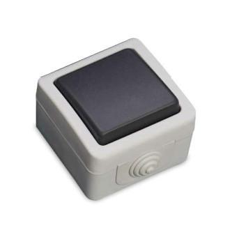 001200253 - Interruptor à prova d'água 10A IP54 8436021942531