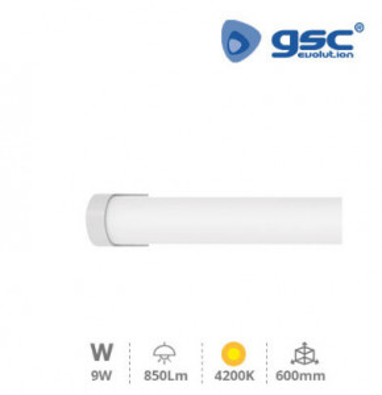 203800027 - Régua LED eletrónica T8 Kolari 9W 4200K