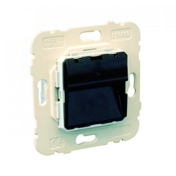 21384 - CARREGADOR DUPLO USB C/ SAÍDAS 20° TIPO A EFAPEL 5603011628116