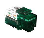 21975 - CONETOR RJ45 CAT. 5E UTP (100 MHZ) EFAPEL 5603011045746