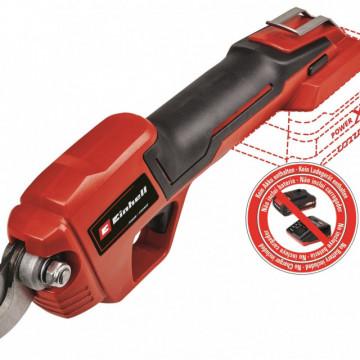 3408300 - Corta ramos a bateria GE-LS 18 Li-Solo EINHELL