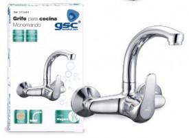 3702415 - 8433373024151 Misturador para lavatório 90º cromado Niagara