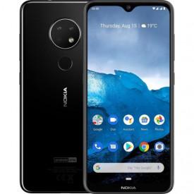 Nokia 6.2 Dual Sim 64GB - Black EU