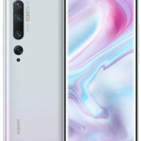 Xiaomi Mi Note 10 Dual Sim 6GB RAM 128GB - White EU