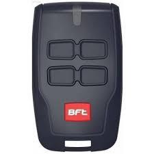 Comando ORIGINAL BFT MITTO4 B 433,92 MHz - 4 Canais