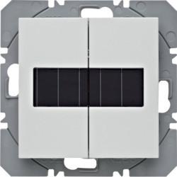 85656188 - S.1/B.x - BP duplo, solar, KNX RF, br mt BERKER EAN:4011334369639