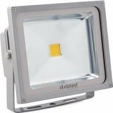 8614 Beghelli Luminária Beghelli Sef Led 10W 4000K IP65