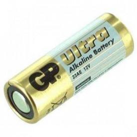 9000406 - 4891199042140 Blister 5 Baterias Alkalinas GP 23A 12V