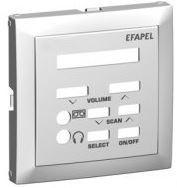 90709 TGE - CENTRO P/COM 1CANAL ST C/FM E DESPERT GELO EFAPEL 5603011556556