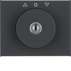 BERKER - 1079730600 - K.1/K.5 - bot.rot.chave estores, antr mt 23