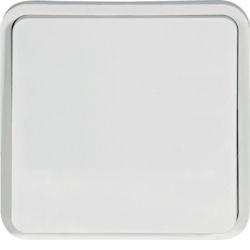BERKER - 3315398989 - S.1/B.x - USB / jack 3.5mm, branco 23