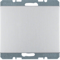 BERKER - 6710457003 - K.1/K.5 - espelho cego, alum 23