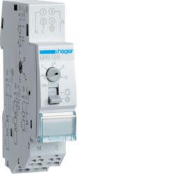 EMS005 - Aut. escada multifunções lig. rápida HAGER EAN:3250612339921