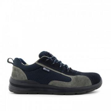 Equipamentos de Protecção - 5708 - Sapato Vitoria s1p composito pu esd src-43