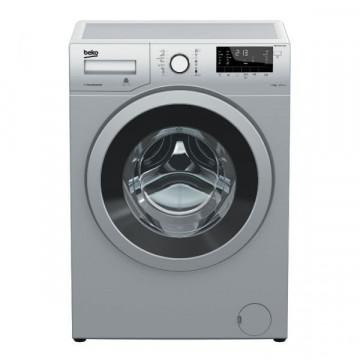 Grandes Electrodomésticos - 703 - Máquina de Lavar Roupa BEKO WMY 81283 LMXB2