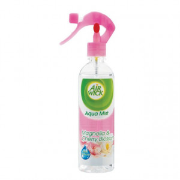 Higiene Pessoal, Detergentes e Ambientadores - 4015 - Air Wick Pulverizador 375ml Magnolia e Cereja K.M.S