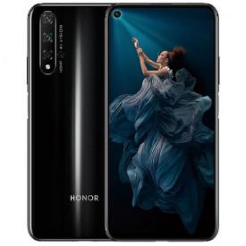 Huawei Honor 20 Dual Sim 128GB - Black EU