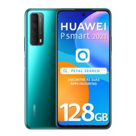 Huawei P Smart (2021) Dual Sim 4GB RAM 128GB - Green EU