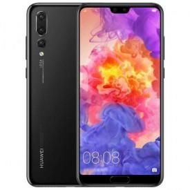 Huawei P20 Pro 128GB - Black EU
