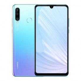 Huawei P30 Lite New Edition Dual Sim 6GB RAM 256GB - Breathing Crystal DE