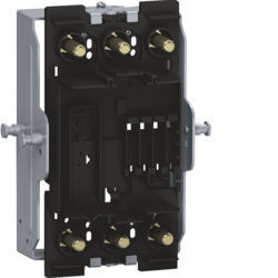 HYT332H - Adaptador p/chassis ext. 3P P250 HAGER EAN:3250613197179