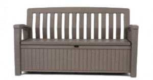 KETER 233854 BANCO PATIO BENCH